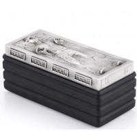 Han Solo Frozen Container Star Wars Royal Selangor Pewter Box