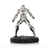 Ironman Invincible Royal Selangor Pewter Figurine 017940R