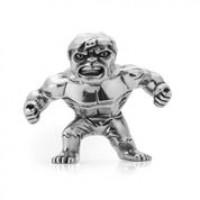 Royal Selangor Pewter Hulk Mini Figurine 017973R