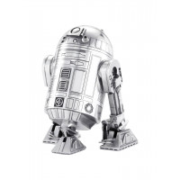 R2-D2 Star Wars Royal Selangor Pewter Figurine