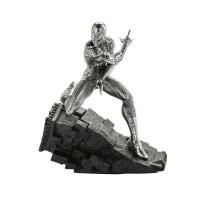 Spiderman Webslinger Royal Selangor Pewter Figurine 017941R