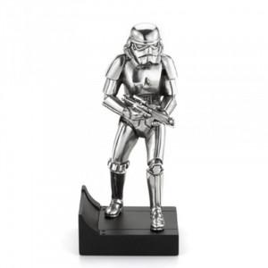 Stormtrooper Star Wars Royal Selangor Pewter Figurine