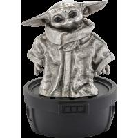 Grogu Star Wars Royal Selangor Pewter Figurine 0179024