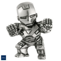 Ironman Mini Pewter Figure By Royal Selangor 017944R