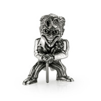 Joker Mini Pewter Figurine by Royal Selangor 017971R