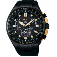 Seiko Astron Limited Edition GPS,  Strap Watch SSE174J1