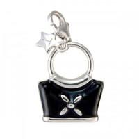 Tingle Silver Shoulder Bag SCH52