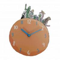 ROALD DAHL JAMES & THE GIANT PEACH MANTEL CLOCK RD135