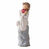 Always, Willow Tree Figurine