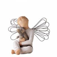 Angel of Comfort, Willow Tree Figurine