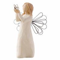 Angel of Freedom, Willow Tree Figurine