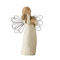 Angel of Friendship, Willow Tree Figurine
