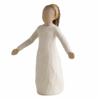 Blessings, Willow Tree Figurine