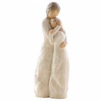 Close to Me, Willow Tree Figurine