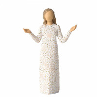 Everyday Blessings, Willow Tree Figurine