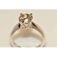9ct White Gold (0.70pts) Diamond Ring R7071A-G2872W