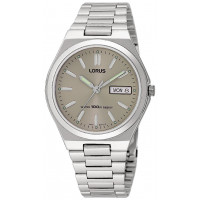 Lorus Gents S/S Bracelet Watch