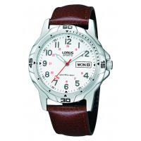 Lorus Gents S/S Strap Watch