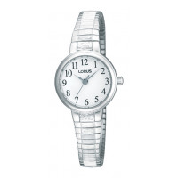 Lorus W/M Expanding Bracelet Watch
