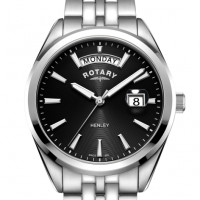 Rotary Gents Stainless Steel Henley Watch GB05290/04