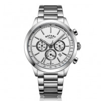 Rotary Cambridge Chronograph Stainless Steel GB05253/02