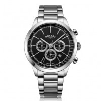Rotary Cambridge Chronograph Stainless Steel GB05253/04