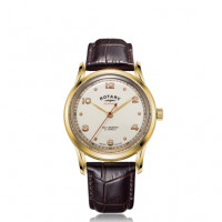 Limited Edition Heritage Gold PVD Automatic GS05143/03