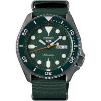 Seiko Men's Analogue Automatic Watch Seiko 5 Sports SRPD77K1