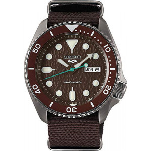 Seiko Men's Analogue Automatic Watch Seiko 5 Sports SRPD85K1