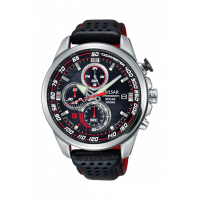Pulsar Gents Solar Strap Watch PZ6005