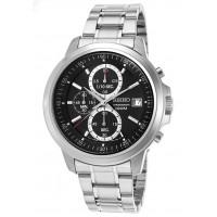 Seiko Chronograph Gents Bracelet Watch SKS445P1