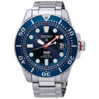 Seiko Padi Solar Divers Watch SNE435P1