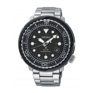 Seiko Prospex Solar Divers Watch SNE497P1
