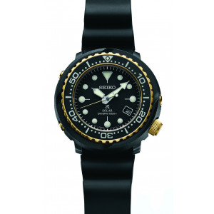 Seiko Prospex Solar Divers Watch SNE498P1