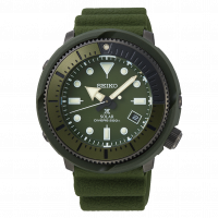 Seiko Prospex Solar Divers Watch SNE535P1