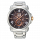 Seiko Premier Kinetic Bracelet Watch - SNP157P1