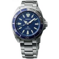 Seiko Prospex Automatic Divers Bracelet Watch SRPB49K1