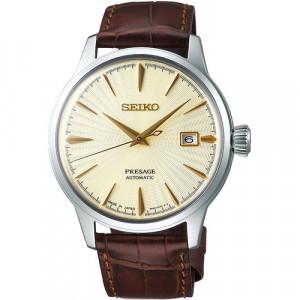 Seiko Presage Automatic Strap Watch SRPC99J1