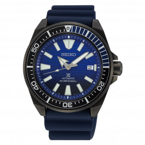 Seiko Prospex Save The Ocean Automatic Watch SRPD09K1