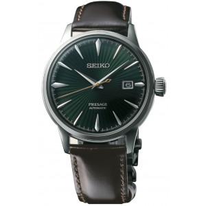 Seiko Presage Automatic Strap Watch SRPD37J1