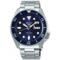 Seiko 5 Sports Automatic Bracelet Watch SRPD51K1