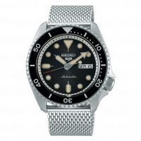 Seiko 5 Sports Automatic Bracelet Watch SRPD73K1