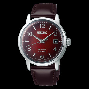 Seiko Presage Gents Automatic Strap Watch SRPE41J1