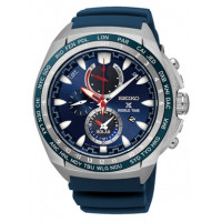 Seiko Prospex World Time Gents Watch SSC489P1