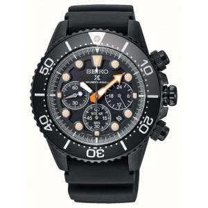 Seiko Prospex Black Series Diver's  Watch SSC673P1