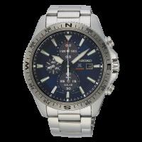Seiko Prospex Solar Chrono Bracelet Watch SSC703P1