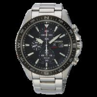 Seiko Prospex Solar Chrono Bracelet Watch SSC705P1