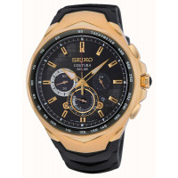 Seiko Coutura Solar Strap Watch SSC810P9