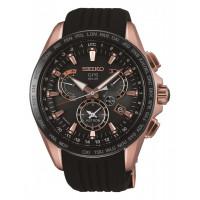 Seiko Astron GPS Solar Watch SSE055J1