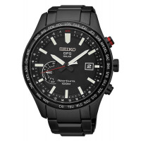 SEIKO Sportura GPS Solar Men's Watch SSF005J1
